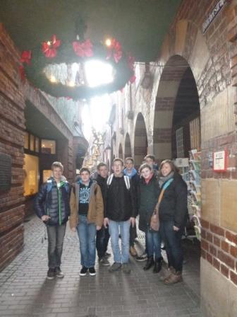 Weihnachtsmarkt Bremen 017