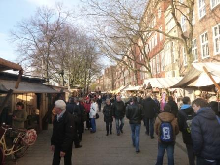 Weihnachtsmarkt Bremen 031